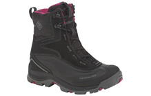 Columbia Women's Bugaboot Plus black/bright rose